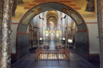 La Santa Sofía ofrece visitas virtuales durante la cuarentena