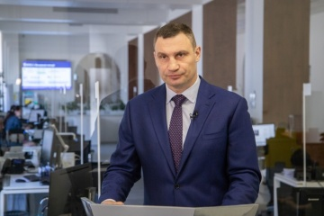 Farmers' markets in Kyiv to remain closed - Klitschko