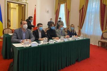 Salud: China comparte con Ucrania la experiencia para prevenir una epidemia de coronavirus