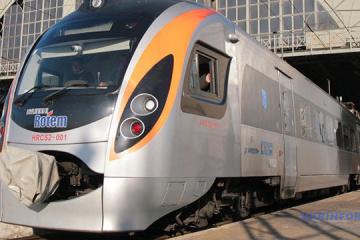 Wczoraj 3089 Ukraińców wróciło z Polski specjalnymi pociągami