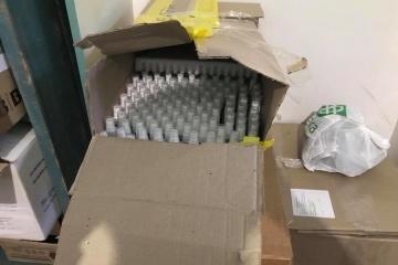 МОЗ планує проводити до 10 тисяч ПЛР-тестувань на добу