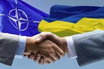Ukraine bleibt dem Kurs zur EU- und NATO-Integration treu - Botschaft der Ukraine in Deutschland