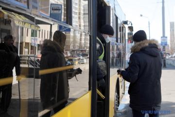 Na Ukrainie potwierdzono 8125 przypadków COVID-19 - w przeciągu ostatniej doby 478