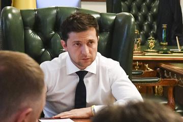 Zelensky instruye ayudar a los afectados por el desastre en el oeste de Ucrania
