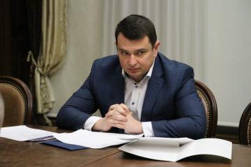 NABU initiates Tatarov's arrest - Sytnyk