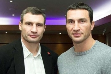 Hermanos Klitschko, mejores pesos pesados del siglo XXI según la Marca