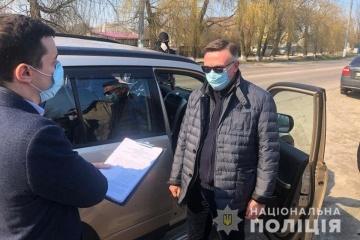 Detenido el ex ministro Kozhara bajo sospecha de asesinato