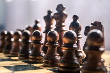 Hermanas Muzychuk en el Top 10 del ranking de la FIDE
