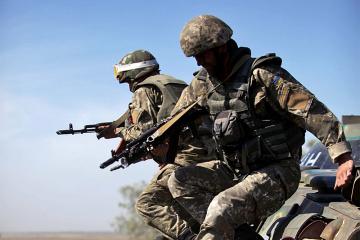 Militantes abren fuego cerca de dos localidades
