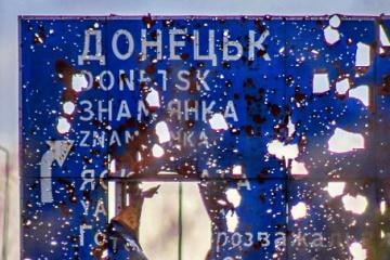 Mińsk online - omówiono sytuację w zakresie bezpieczeństwa w Donbasie i zwolnienie więźniów