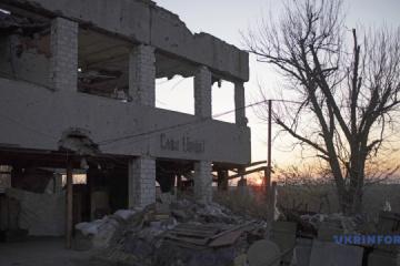 Cztery nowe miejsca wycofania i punkty kontrolne - co Ukraina zaoferuje na spotkaniu TGK