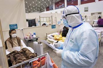 Coronavirus : Le seuil de 500 000 malades dépassé dans le monde