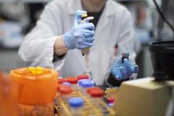 3月29日10時時点 ウクライナ国内新型コロナウイルス感染事例418件 109件増