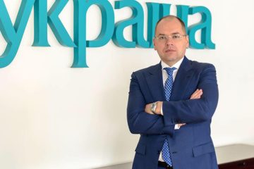 Stepanov becomes health minister
