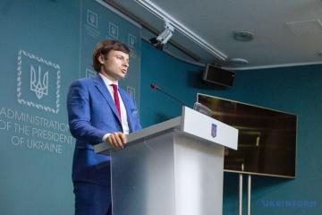 Rada wyznaczyła Marczenkę nowym ministrem finansów
