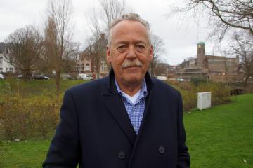Piet Ploeg, prezes Fundacji Katastrofa MH17