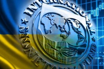 Zelensky: IMF assistance is very important to us