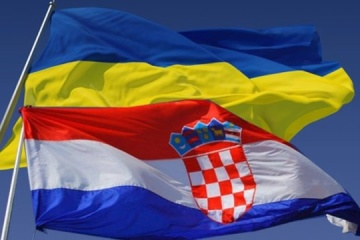 Ukraine's honorary consul in Croatia dies