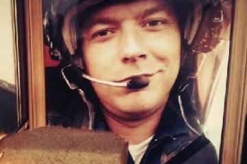L'armée a dévoilé le nom du militaire ukrainien tué hier dans le Donbass