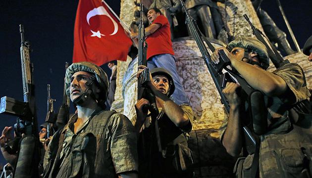 Турция сбила в Сирии еще один самолет Асада