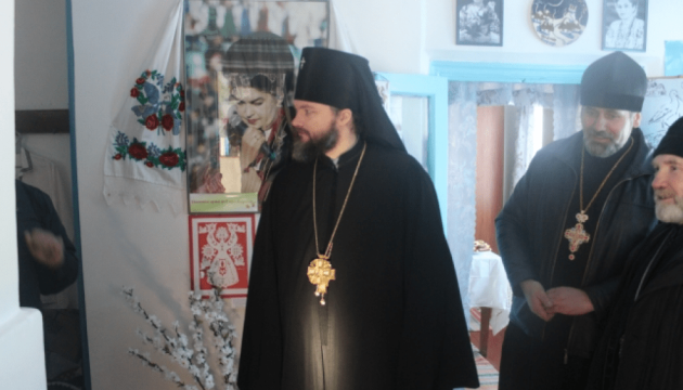 До ПЦУ перейшла ще одна парафія Московського патріархату