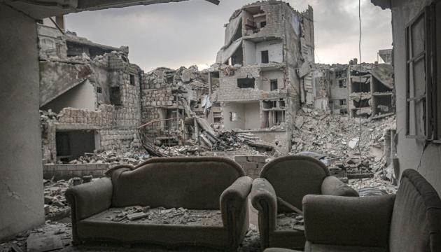 У Сирії загинув високопосадовець Корпусу вартових ісламської революції - ЗМІ