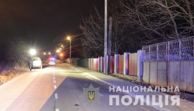 На Львівщині чоловік застрелив дівчину та поранив свідка