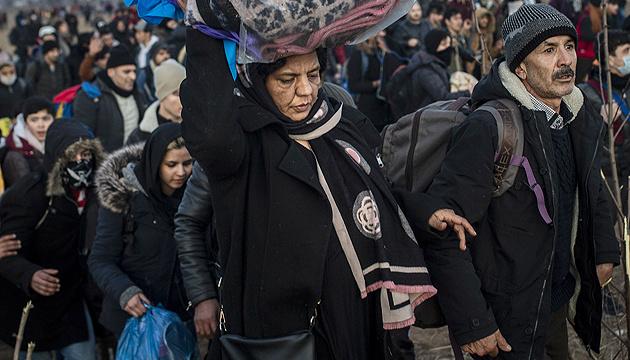 Майже три мільйони мігрантів не можуть повернутися додому через коронавірус — ООН