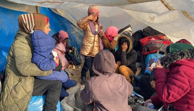 В Турции официально насчитали более 3,5 миллиона сирийцев