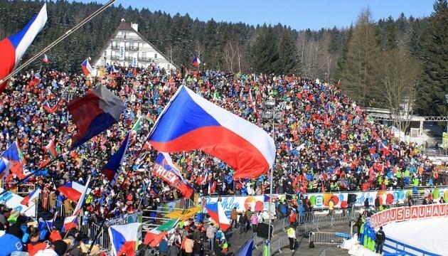 Етап Кубка світу з біатлону в Нове-Место пройде без глядачів
