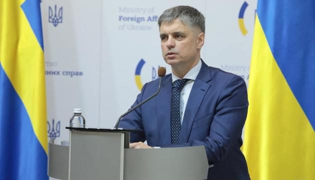 В документах НАТО нет положения о невозможности вступления страны с конфликтом - Пристайко