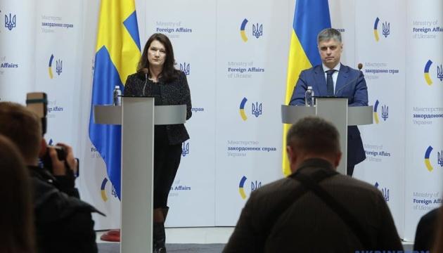 Шведський бізнес хоче зрозумілих законів й активнішої боротьби з корупцією в Україні