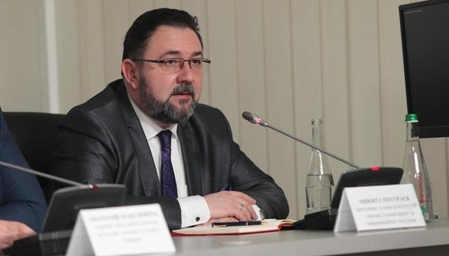 Потураєв сподівається, що законопроєкт «Про медіа» потрапить до зали ВР у найближчі два місяці