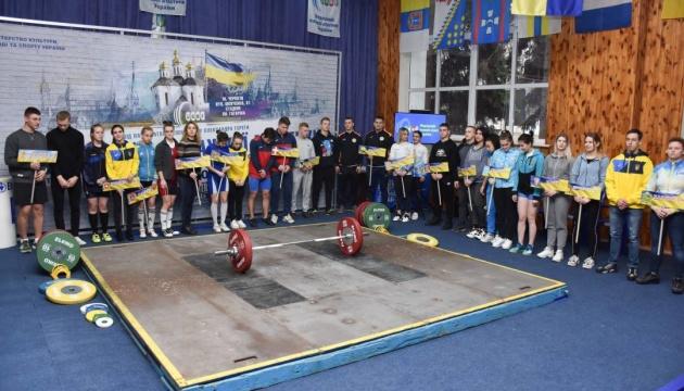 У Чернігові започаткували Всеукраїнський турнір на призи Наталії Скакун