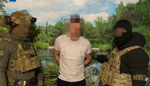 Контрабанда 374 кілограмів героїну до Європи: СБУ затримала організатора наркотрафіку