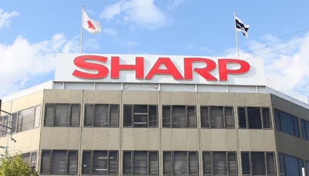 Японський виробник електроніки Sharp випускатиме медичні маски