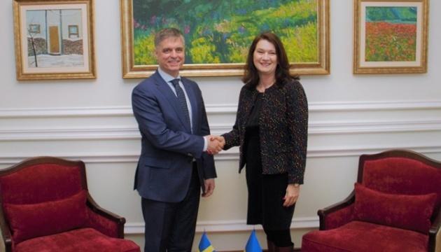 Schwedische Unternehmer wollen klare Gesetze und aktiveren Kampf gegen Korruption in der Ukraine