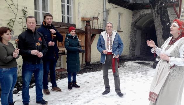 Українська громада Таллінна відсвяткувала Масницю