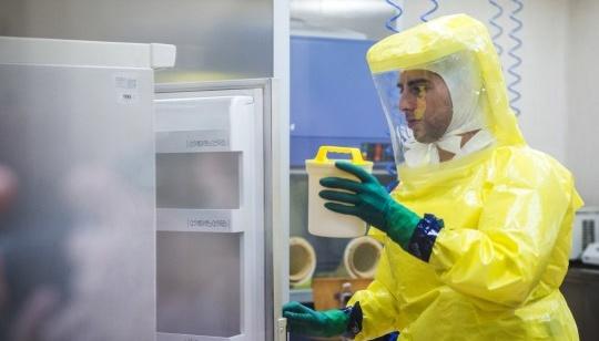 У Марокко заявили про перший випадок коронавірусу