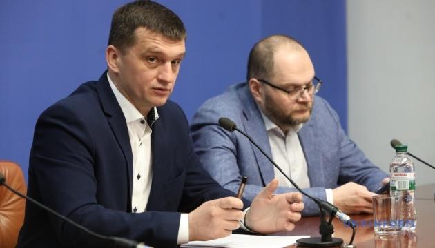 Сергей Левчук озвучил задачи Государственного агентства спорта