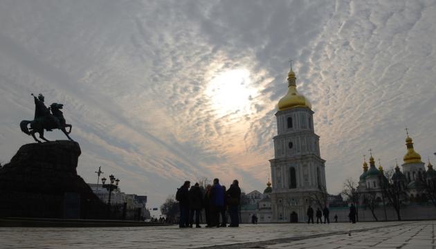 Пандемія відчутно вдарила по туристичній сфері Києва – Кличко
