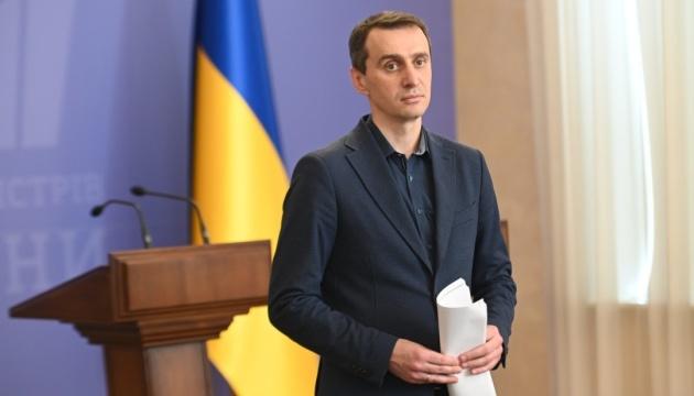 Головний санлікар розповів про стан українця з коронавірусом
