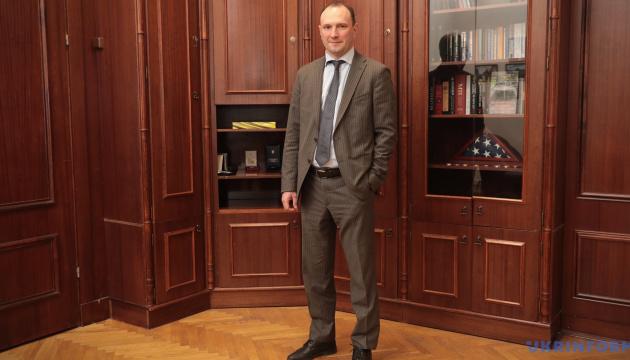 Украина четко реализует план усиления береговой обороны в Черном и Азовском морях - Божок