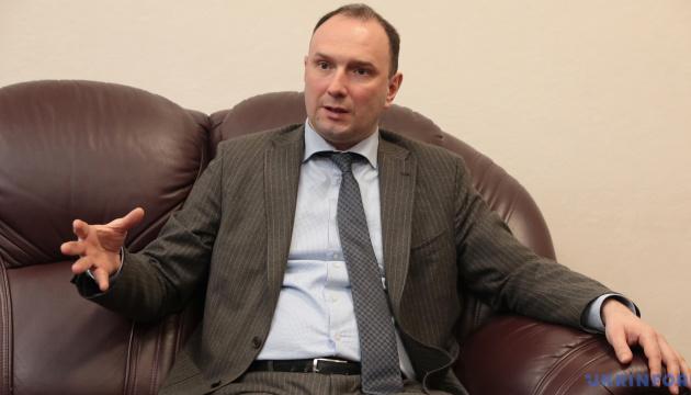 РФ понад тиждень блокує транзит гуманітарного вантажу для України – Божок
