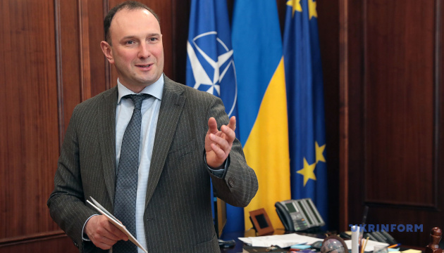 Ukraine accurately implements plan to strengthen coastal defense in Black Sea and Sea of Azov