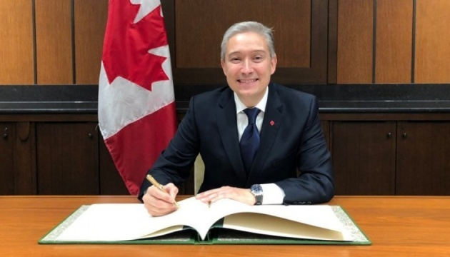 Canada´s Foreign Minister to arrive in Ukraine on official visit today
