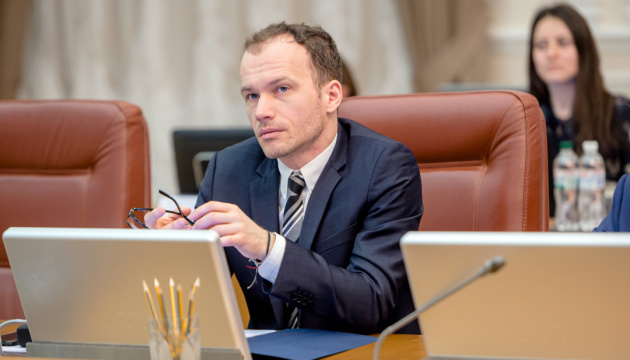 Сытник будет оставаться в реестре как директор НАБУ до решения о его увольнении - Малюська