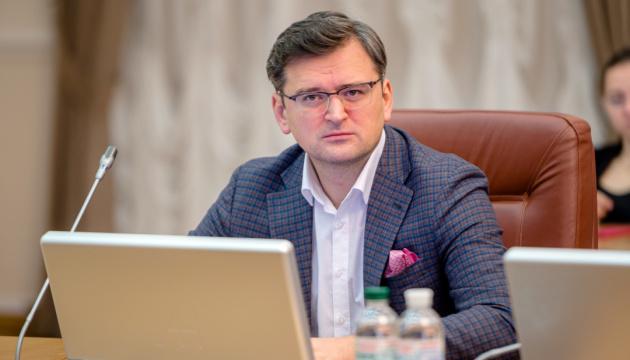 Кулеба прокоментував вирок керівнику російського