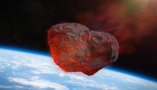 NASA предупреждает о приближении к Земле опасного астероида