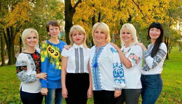 В Українській школі в Барселоні презентують соціальний проєкт «Нить продовження життя»